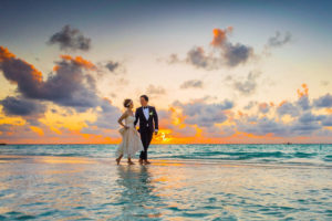 9 Healthy Habits to Adopt Before Your Wedding