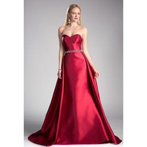 9d9bd066a69 Cinderella Divine 455 Prom Dress ...
