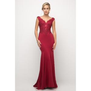 Cinderella Divine 770 Prom Dress